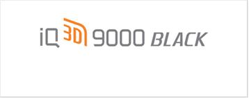 Fine Drive iQ 3D 9000 BLACK